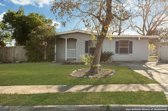 6218 Cedar Valley Dr, San Antonio, TX 78242 (MLS #1351559) :: Exquisite Properties, LLC