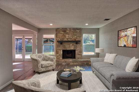 11830 Abbottswood St, San Antonio, TX 78249 (MLS #1351573) :: Alexis Weigand Real Estate Group
