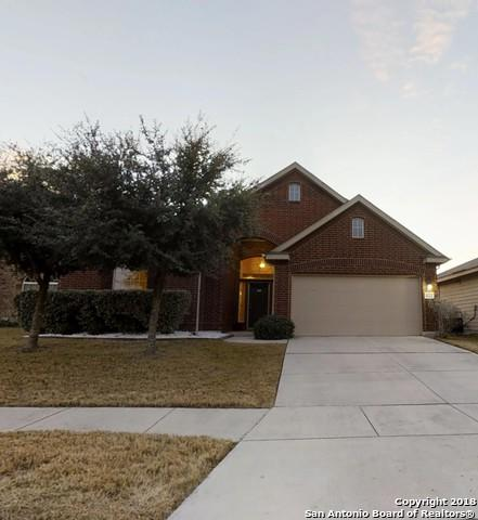 8511 Discovery Mill, Converse, TX 78109 (MLS #1351599) :: The Mullen Group | RE/MAX Access
