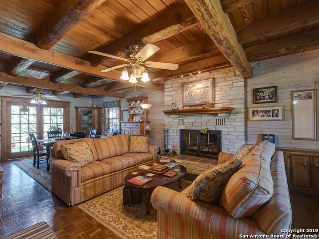 507 Blackjack Hollow, Utopia, TX 78884 (MLS #1351637) :: Exquisite Properties, LLC