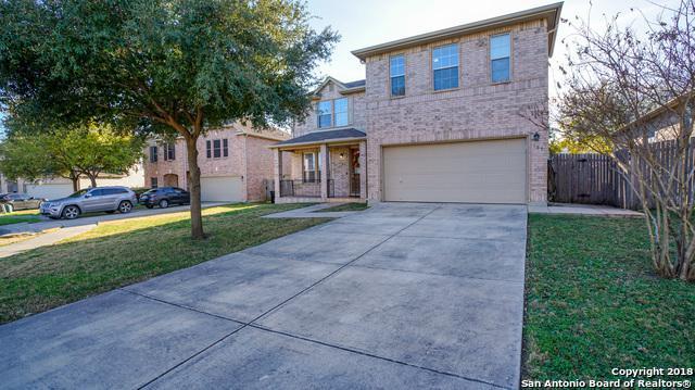 109 Springtree Gate, Cibolo, TX 78108 (MLS #1351671) :: Alexis Weigand Real Estate Group