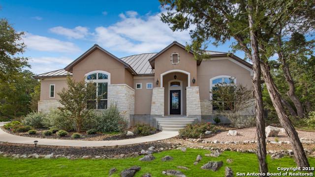 17030 Clovis, Helotes, TX 78023 (MLS #1351761) :: BHGRE HomeCity