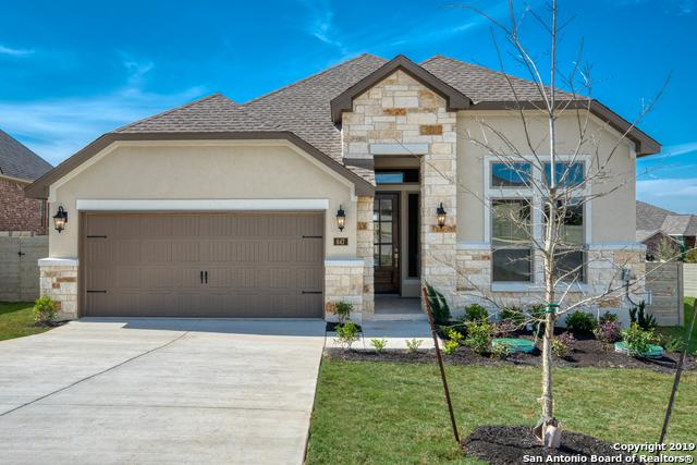 647 Glade View, New Braunfels, TX 78132 (MLS #1352139) :: The Mullen Group | RE/MAX Access