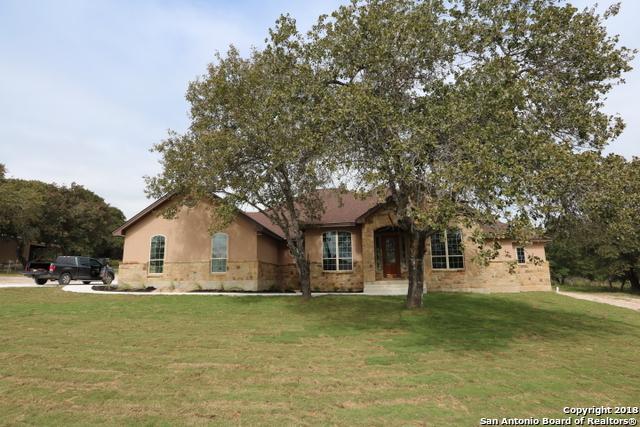 132 Eden Crossing, Adkins, TX 78101 (MLS #1352302) :: The Mullen Group   RE/MAX Access