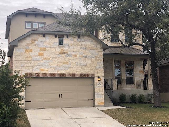 9939 Jon Boat Way, Boerne, TX 78006 (MLS #1352432) :: Exquisite Properties, LLC
