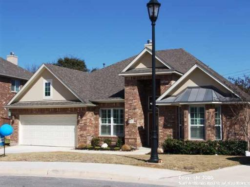 1523 Crooked Stick, San Antonio, TX 78260 (MLS #1352435) :: Alexis Weigand Real Estate Group