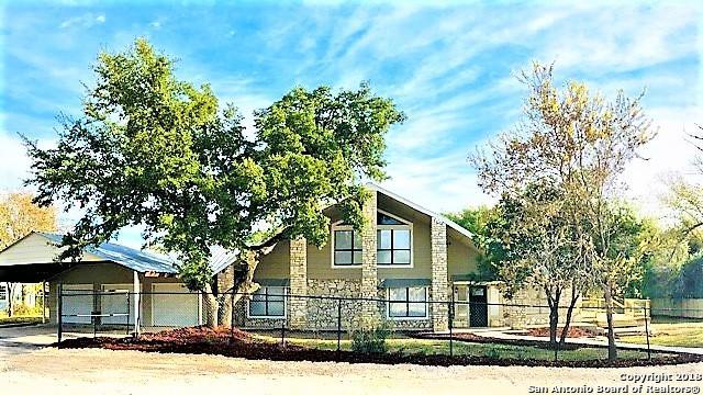 671 Hampton, Canyon Lake, TX 78133 (MLS #1352450) :: Ultimate Real Estate Services