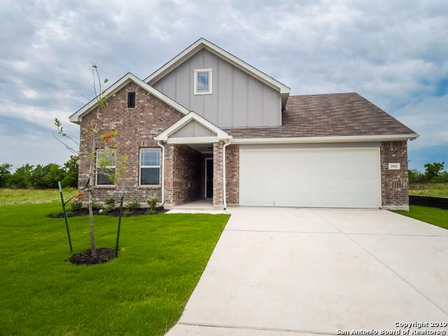 3992 Legend Meadows, New Braunfels, TX 78130 (MLS #1352556) :: BHGRE HomeCity