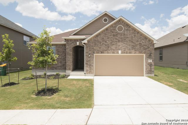 9441 Copperway, Converse, TX 78109 (MLS #1352611) :: BHGRE HomeCity