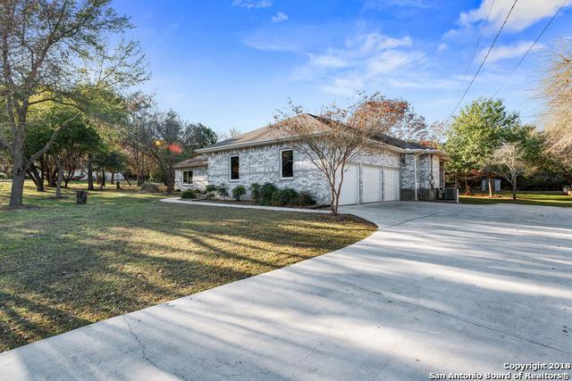 9207 Blazing Star Trail, Garden Ridge, TX 78266 (MLS #1352749) :: The Mullen Group | RE/MAX Access