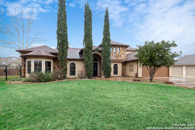 2241 Windsor Pl, New Braunfels, TX 78130 (MLS #1352946) :: Alexis Weigand Real Estate Group