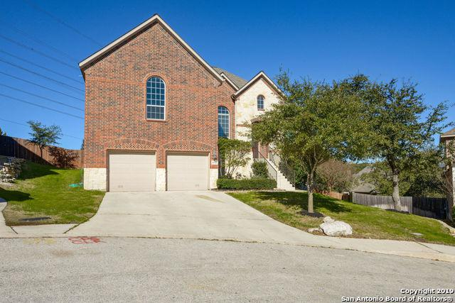 8743 Roswell Ridge, Helotes, TX 78023 (MLS #1353094) :: Alexis Weigand Real Estate Group