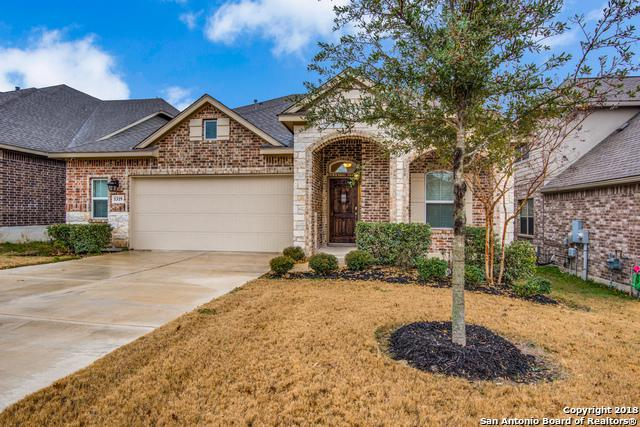 5319 Azalea Fern, San Antonio, TX 78253 (MLS #1353121) :: Tom White Group