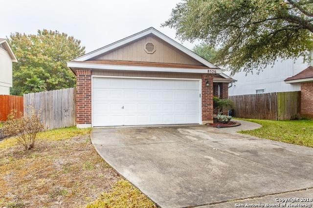 8526 Rita Elena, San Antonio, TX 78250 (MLS #1353176) :: Alexis Weigand Real Estate Group