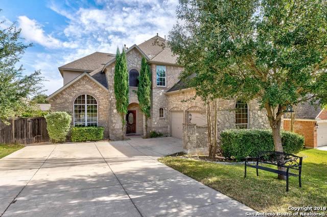 718 Penstemon Trail, San Antonio, TX 78256 (MLS #1353244) :: Alexis Weigand Real Estate Group
