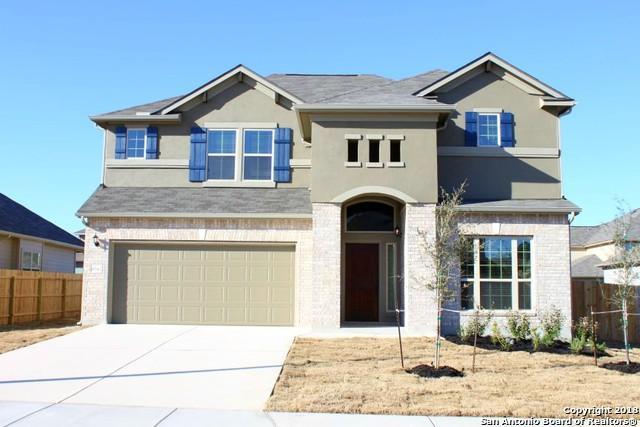 4543 Meadow Green, Schertz, TX 78108 (MLS #1353260) :: Alexis Weigand Real Estate Group