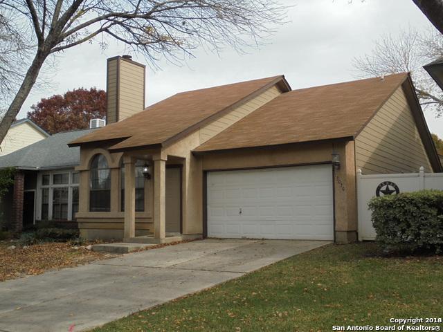 13030 Beacon Park Dr, San Antonio, TX 78249 (MLS #1353322) :: Alexis Weigand Real Estate Group
