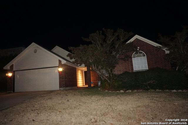 15731 Knollstone, San Antonio, TX 78247 (MLS #1353338) :: Alexis Weigand Real Estate Group