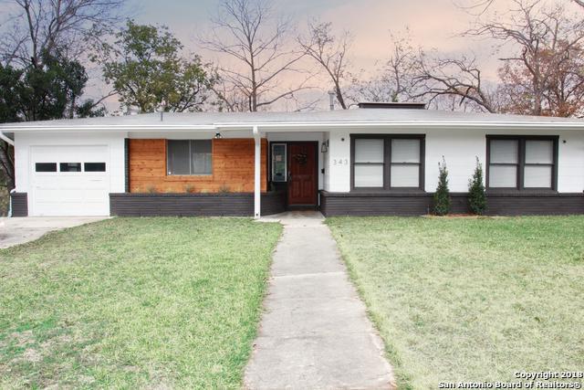 343 Springwood Ln, San Antonio, TX 78216 (MLS #1353346) :: Neal & Neal Team