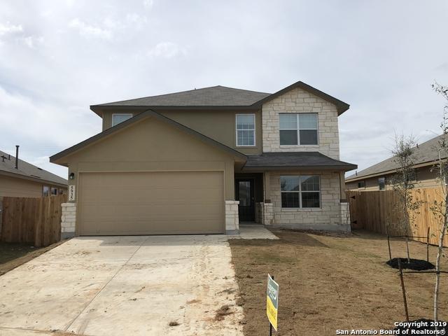 5935 Forte Falls, San Antonio, TX 78252 (MLS #1353373) :: Alexis Weigand Real Estate Group