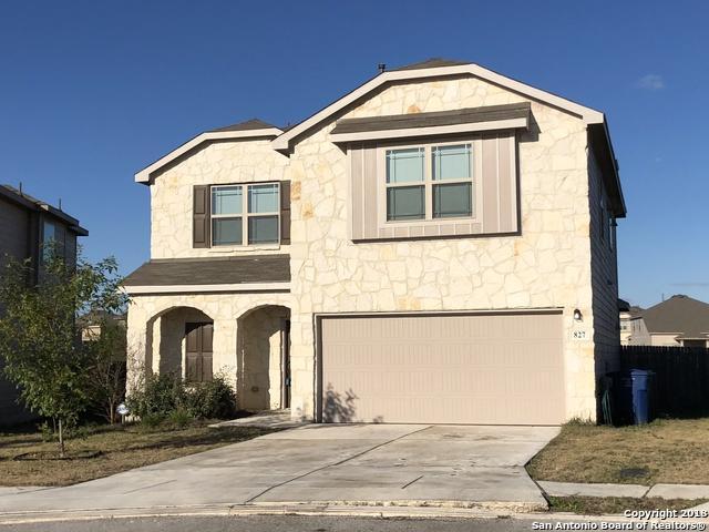 827 Boyd Bunker, San Antonio, TX 78221 (MLS #1353444) :: Alexis Weigand Real Estate Group