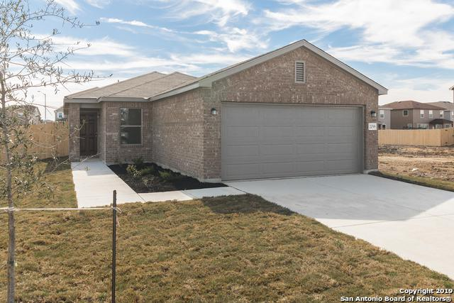 2098 Wind Chime Way, New Braunfels, TX 78130 (MLS #1353566) :: Tom White Group