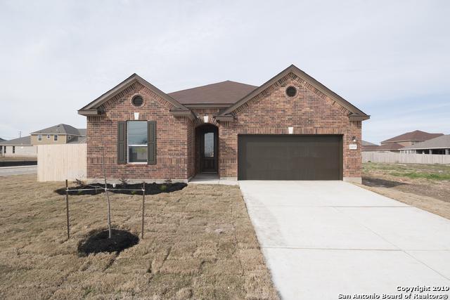 1909 Brandon Oak, New Braunfels, TX 78130 (MLS #1353582) :: Exquisite Properties, LLC