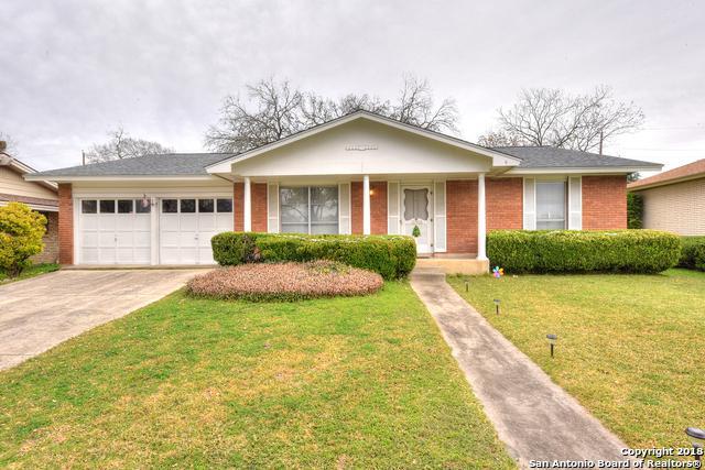 10506 Mount Ida, San Antonio, TX 78213 (MLS #1353590) :: Tom White Group