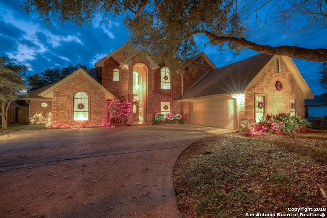 2236 Waterford Grace, New Braunfels, TX 78130 (MLS #1353632) :: Alexis Weigand Real Estate Group