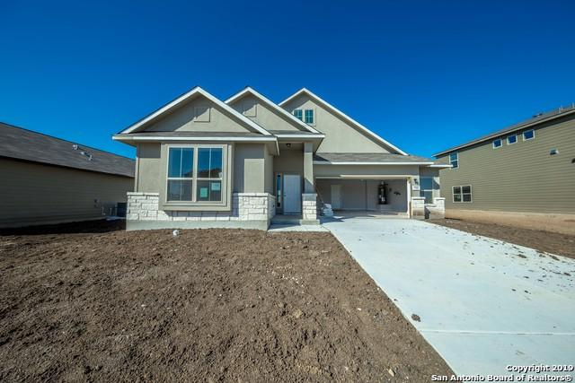 722 Rain Dance, New Braunfels, TX 78130 (MLS #1353695) :: Neal & Neal Team