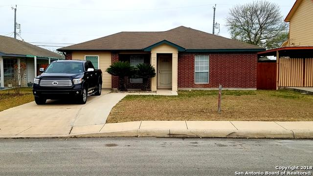 219 La Garde St, San Antonio, TX 78223 (MLS #1353799) :: Exquisite Properties, LLC