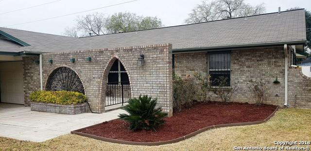 7119 George Burns St, San Antonio, TX 78240 (MLS #1353816) :: Tom White Group