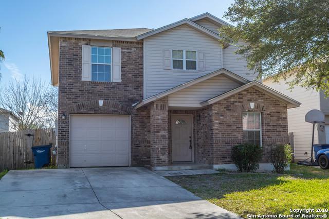 3975 Tarrant Trail, New Braunfels, TX 78132 (MLS #1353827) :: Exquisite Properties, LLC