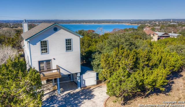 1156 Riviera Dr, Canyon Lake, TX 78133 (MLS #1353916) :: Tom White Group