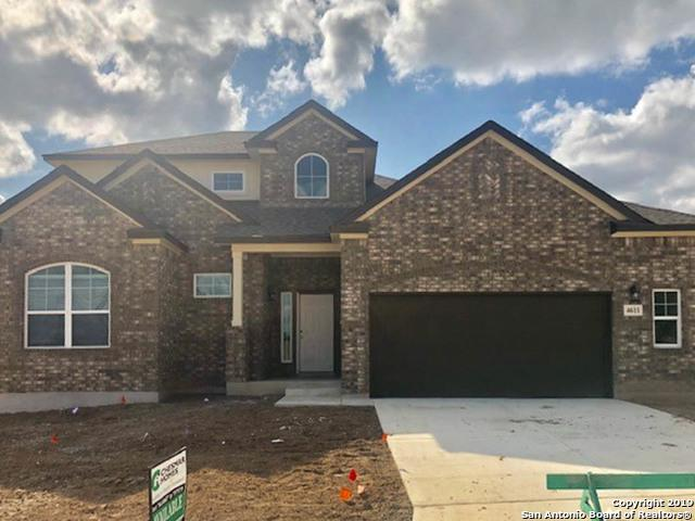4611 Yegua, San Antonio, TX 78253 (MLS #1353958) :: Alexis Weigand Real Estate Group
