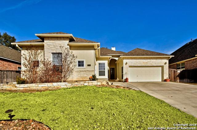 8439 Silent Creek, San Antonio, TX 78255 (MLS #1353998) :: The Castillo Group