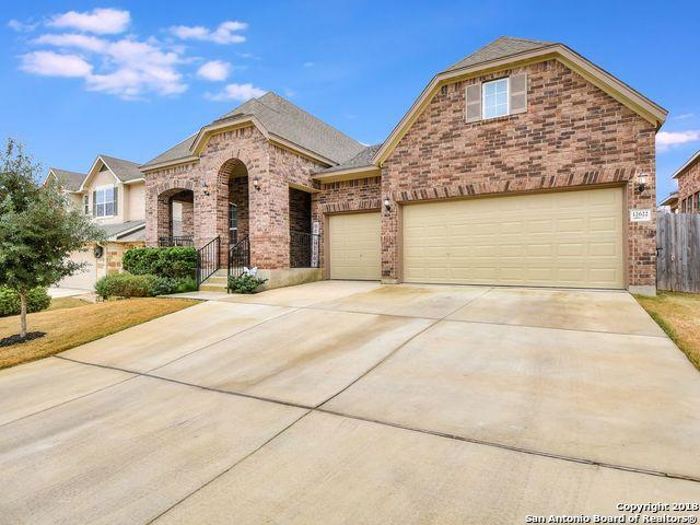 12622 Ozona Ranch, San Antonio, TX 78245 (MLS #1354188) :: Alexis Weigand Real Estate Group