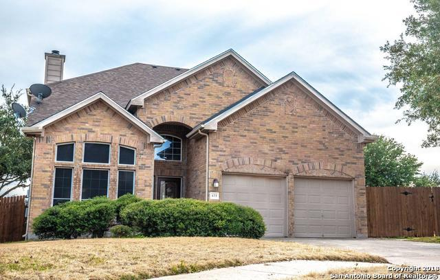 478 Mcbride Bridge, Schertz, TX 78154 (MLS #1354230) :: Erin Caraway Group