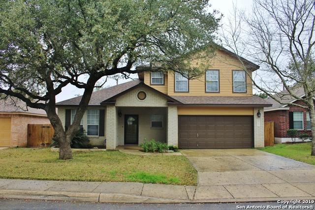 26215 Upton Creek, San Antonio, TX 78260 (MLS #1354321) :: Exquisite Properties, LLC
