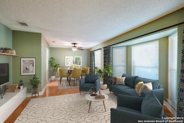 3414 Hopecrest St, San Antonio, TX 78230 (MLS #1354367) :: Alexis Weigand Real Estate Group