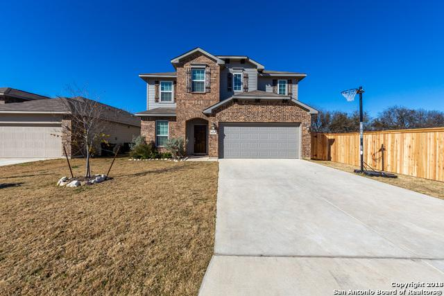 8311 Breezy Cove, Selma, TX 78154 (MLS #1354389) :: Alexis Weigand Real Estate Group
