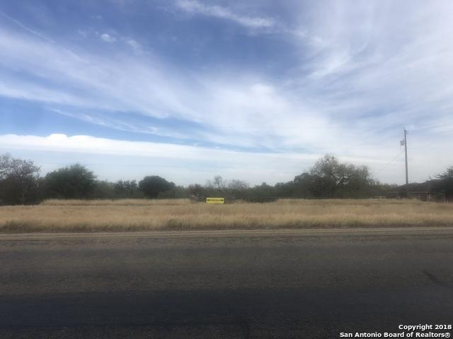 13759 Us Highway 87, Adkins, TX 78101 (MLS #1354397) :: Alexis Weigand Real Estate Group