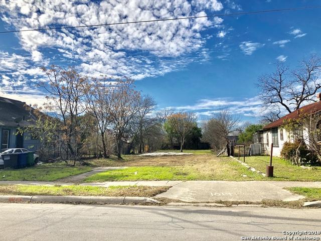 1019 S Pine St, San Antonio, TX 78210 (MLS #1354406) :: Tom White Group