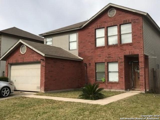 9923 Permian Bay, San Antonio, TX 78245 (MLS #1354454) :: The Mullen Group | RE/MAX Access
