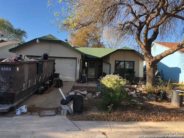 7806 Falcon Ridge Dr, San Antonio, TX 78238 (MLS #1354565) :: Tom White Group