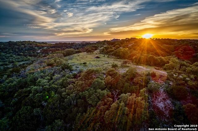 LOT 52A N Majestic Ridge, Comfort, TX 78013 (#1354928) :: The Perry Henderson Group at Berkshire Hathaway Texas Realty