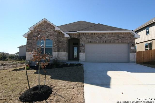 513 Saddle Glen, Cibolo, TX 78108 (MLS #1355174) :: The Mullen Group | RE/MAX Access