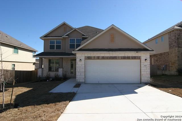 621 Saddle House, Cibolo, TX 78130 (MLS #1355176) :: Alexis Weigand Real Estate Group