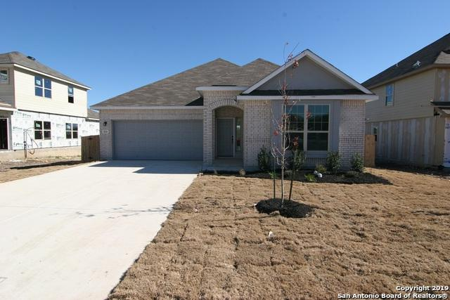 521 Saddle Burrow, Cibolo, TX 78108 (MLS #1355177) :: The Mullen Group | RE/MAX Access