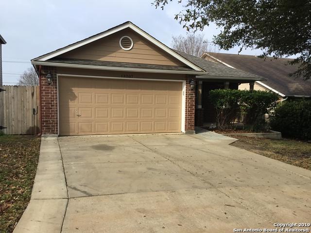 13207 Camino Carlos, San Antonio, TX 78233 (MLS #1355192) :: Alexis Weigand Real Estate Group